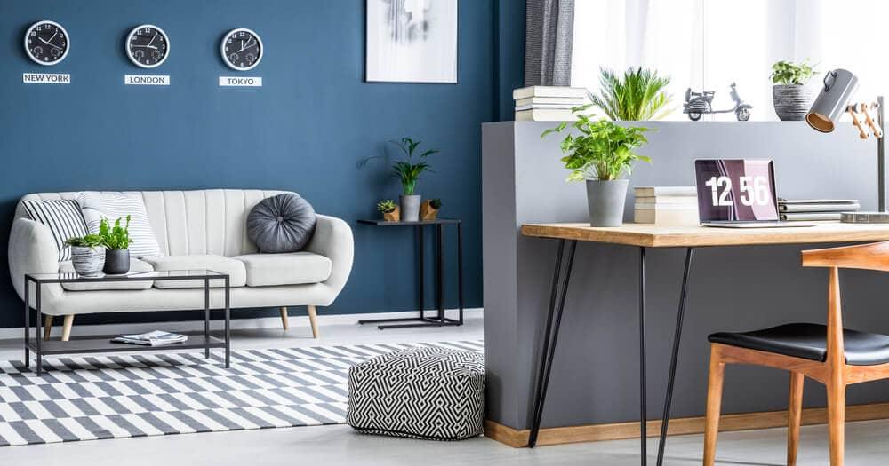 Decoração para Apartamentos Pequenos: Como Aproveitar os Espaços?